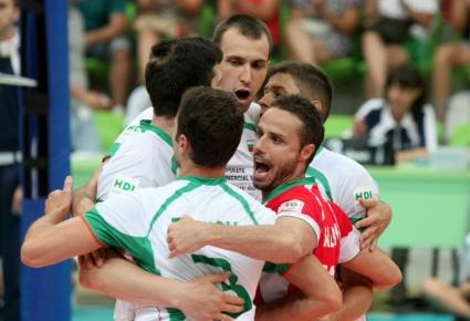 България би Белгия с 4:1! Страхотен Йосифов с 18 точки (1 ас, 8 блока), Владо Николов със 17 точки
