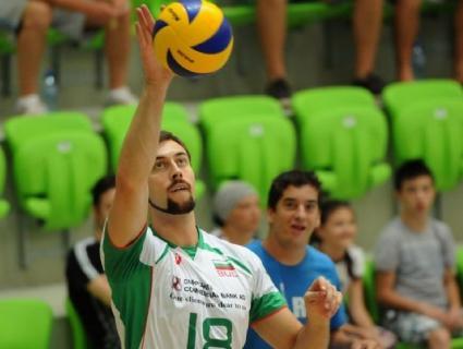 Николай Николов смени отбора в Иран