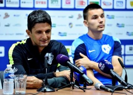 Виктория Пилзен уволни треньора си