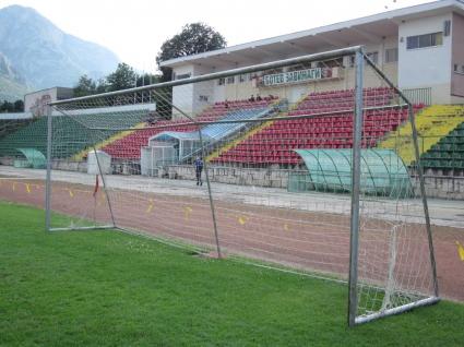Ботев (Враца) прави мащабен ремонт на стадиона за 5 милиона лева