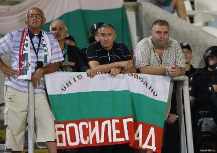 Билетите за мача Лудогорец - ЦСКА в продажба от вторник