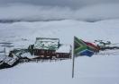 За пръв път ски-алпийски дисциплини в Африка