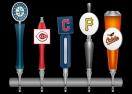 """Най-вълнуващата бира в МЛБ е в Сиатъл, най-досадната – на """"Янки Стейдиъм"""""""