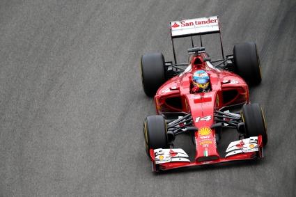 Уволненият Марморини: Ферари жертваха двигателя за сметка на аеродинамиката