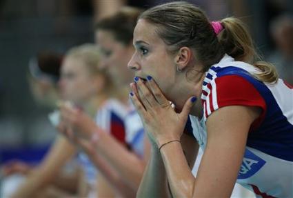 Хелена Хавелкова: Не е лесно да се загуби с такъв резултат