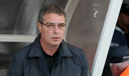 Сашо Станков: Пожелавам успех на Черно море