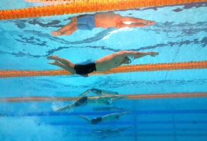 Велимир Степанович спечели европейската титла на 400 метра свободен стил
