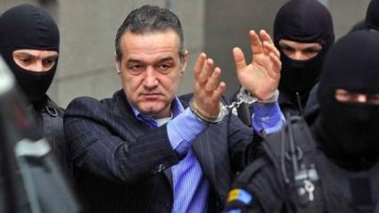 Джиджи Бекали заложи 20 000 евро от затвора за победа на Стяуа