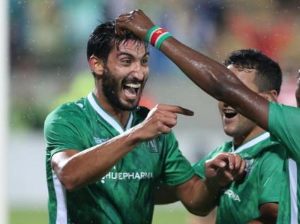 Хамза: Можем да вкараме два гола в София