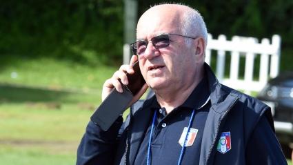УЕФА разследва боса на италианския футбол