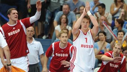 Русия счупи каръка и записа първи успех