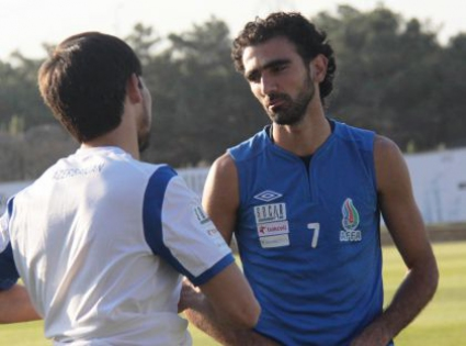 Разочарование в Азербайджан след 0:0 в контрола