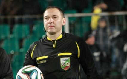 Георги Йорданов свири Литекс - Левски