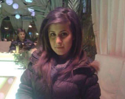 Стефка Костадинова с поздравителен адрес до олимпийската шампионка Лидия Ненчева