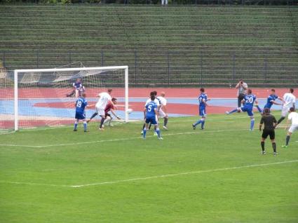 В Дунав тренират как да вкарват повече голове - в първия кръг реализирали само четири