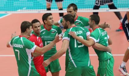 България отстъпи на Франция с 1:3 в Ботевград (ВИДЕО + ГАЛЕРИЯ)