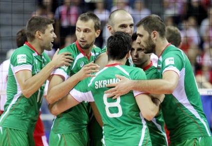 Последно: България няма да играе контрола с Иран