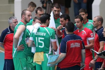 Константинов: Това е най-добрия ни мач до сега