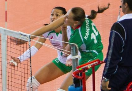 Волейболна националка се завръща в Румъния