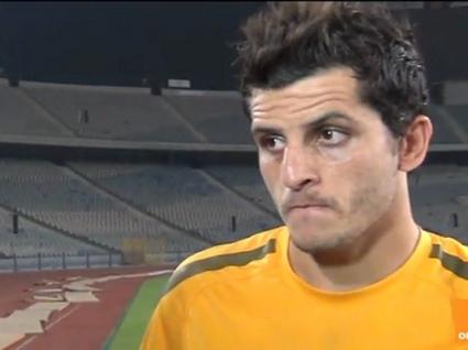 Следен от Левски се договори с португалски клуб