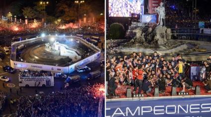 Нито Реал, нито Атлетико ще празнува тази нощ