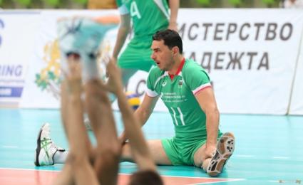Владо Николов: Чувствам се почти добре! Липсва ми игра