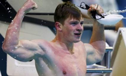 Пити потопи световния рекорд на 50 метра бруст