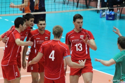 Младежите на България с втора загуба от Иран