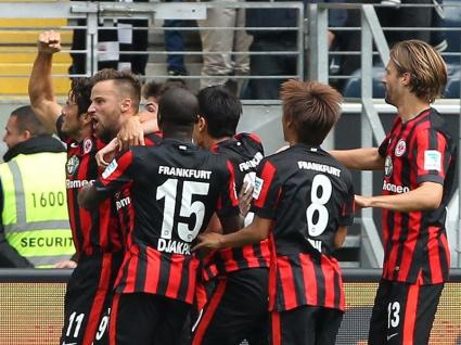 Томас Шааф започна с победа във Франкфурт (видео)