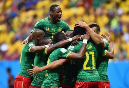 Камерун без 13 футболисти от световното на Купата на Африканските нации