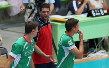 Пламен Константинов за промените на FIVB: Идиотизъм! Да отидеш с 14 играча и да не можеш да ги ползваш