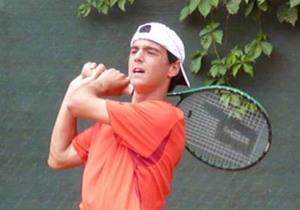 Кузманов се класира за финала на турнир в Анталия