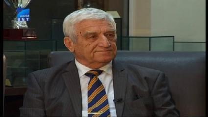Почина бившият ректор на НСА проф. Никола Хаджиев
