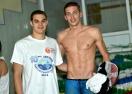 Мартин Желев отпадна в сериите на 50 метра гръб на европейското