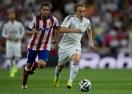 Реал Мадрид си бетонира Модрич до 2018-а