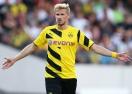 Халф на Дортмунд ще липсва два месеца, нападател - един