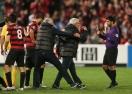 Гуанджоу загуби първия четвъртфинал в азиатската Шампионска лига