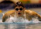Сърбин триумфира на 200 метра свободен стил