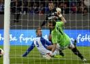 Интер громи исландци в Лига Европа (видео)