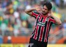 Сао Паоло сложи край на победната серия за Интернасионал