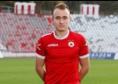Преотстъпен юноша на ЦСКА наниза хеттрик за новия си отбор