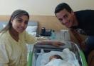 Мишел Платини стана татко