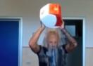 """Вижте кой предизвика Боби Михайлов и Домусчиев за """"ледена кофа"""" (видео)"""