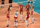 Русия с измъчено 3:2 над Турция на финалите на Гран При