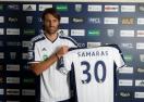 Самарас се завърна във Висшата лига
