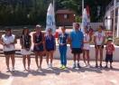 Локомотив (Пловдив) стана шампион по тенис за девойки до 16 години