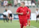 Нов в ЦСКА предизвика хърватски национали