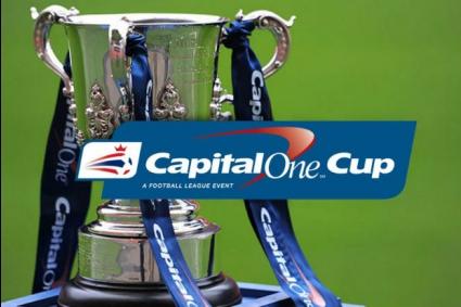 Арсенал - Саутхамптън в третия кръг за Купата на Лигата
