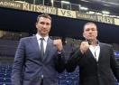 Шок: Кличко отложи мача с Кубрат Пулев!