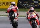 Дукати не бързат с мотора си за Сезон 2015